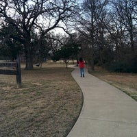 Photo taken at Thrush Park by Supote M. on 3/14/2014