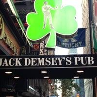 Photo taken at Jack Demsey's by Lori Ann L. on 10/12/2012
