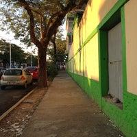 Photo taken at Secundaria Técnica no. 1 by David Ignacio C. on 11/12/2012