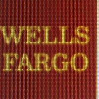 Photo taken at Wells Fargo by Mr. 1911 on 12/5/2012