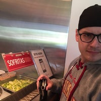 Photo taken at Chipotle Mexican Grill by Eric S. on 5/27/2015