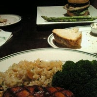Photo taken at Daily Grill by Stella B. on 5/26/2013