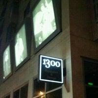 Photo taken at 1300 on Fillmore by Stella B. on 7/13/2013