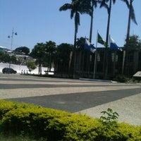 Photo taken at Prefeitura Municipal de Nova Iguaçu by Adriana G. on 10/28/2012
