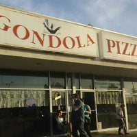 Photo taken at Gondola Pizza by Star P. on 6/15/2014