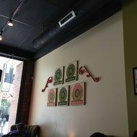 Photo taken at Phoenix Coffee by ❄Pavan S. on 6/14/2013