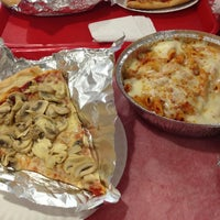Photo taken at Famous Amadeus Pizza by Jimmy C. on 8/14/2013