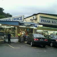 Photo taken at Restoran Choice by Ziela B. on 11/25/2012