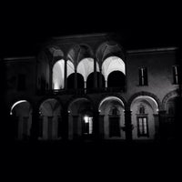 Photo taken at Palazzo Borromeo by Luca R. on 3/20/2015