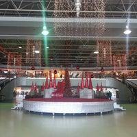 Photo taken at Gulf City Mall by asmara on 11/22/2012