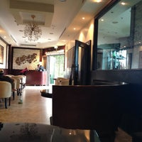 Al Madina Lounge Restaurant & Cafe