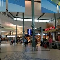 Photo taken at Edmonton International Airport (YEG) by Ed G. on 7/29/2013