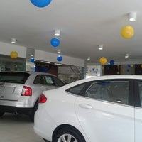Photo taken at Ford Fenix by Arley Souza C. on 3/1/2013