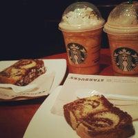 Photo taken at Starbucks Coffee by Katherine C. on 2/15/2013
