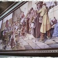 Photo taken at Taberna Real by Gerlan C. on 10/7/2012
