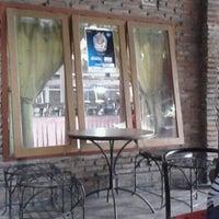 Photo taken at Flamboyan - Warung Makan Prasmanan by Marvely N. on 12/26/2012