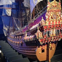 Photo taken at The Vasa Museum by Анна S. on 3/10/2013