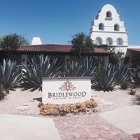 Photo taken at Bridlewood Estate Winery by Jessica H. on 4/28/2015