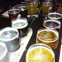 Photo taken at The 3 Brewers by lindsay t. on 2/2/2013