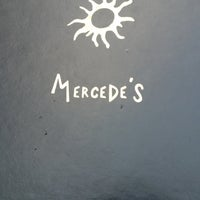 Photo taken at Mercedes Bar & Grill by Tee M. on 7/20/2013