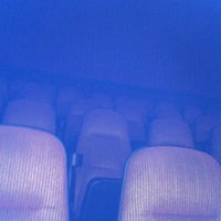 Photo taken at Cinemark Springfield Square Cinema 10 by Becca J. on 9/3/2013