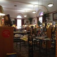 Photo taken at Boulder Bookstore by Nichole K. on 3/27/2013