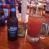 Photo taken at Hooters by Laura R. on 5/31/2013