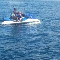 Photo taken at Lake Okanagan Resort Kelowna by Aaron M. on 7/18/2013