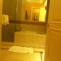 Photo taken at Venetian Concierge by Yanochka L. on 10/14/2012