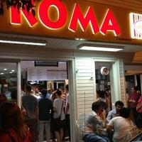 Photo taken at Roma Dondurmacısı by Hakan Y. on 7/27/2013