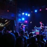 Photo taken at Freebird Live by Georgia C. on 2/2/2013
