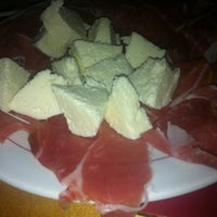 Photo taken at Ristorante Pizzeria Bibo Bar by Roman B. on 11/15/2012