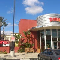 Photo taken at Denny's by тимON on 3/6/2013