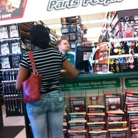 Photo taken at O'Reilly Auto Parts by Mario on 11/3/2012