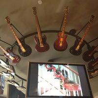 Photo taken at Hard Rock Cafe Yankee Stadium by Kaf on 3/10/2013