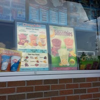 Photo taken at Dairy Queen by Clarence S. on 8/16/2014