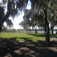 Photo taken at Gadsden Park by Mouth on 10/12/2012