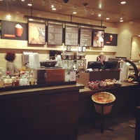 Photo taken at Starbucks by Александр И. on 10/31/2013
