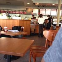 Photo taken at Starbucks by Erick 'EAlexStark' R. on 12/3/2012