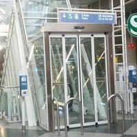 Photo taken at S Flughafen München by Taisto J. on 9/23/2012