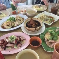 Photo taken at Restaurant Yat Yeh Hing by Purple N. on 4/18/2016
