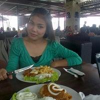 Photo taken at Plaza Semanggi Sky Dining by Nurlaya S. on 4/13/2013