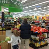 Photo taken at Walmart Supercenter by Summer on 6/18/2013