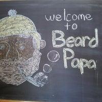 Photo taken at Beard Papa's by Darlene B. on 7/13/2014