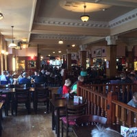 Photo taken at The Isambard Kingdom Brunel (Wetherspoon) by Jane R. on 2/13/2016