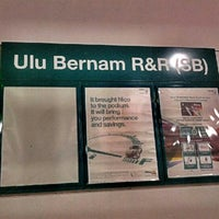 Photo taken at PETRONAS Station by Said A. on 12/28/2012