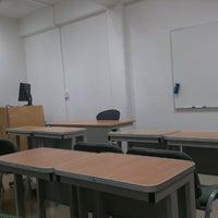 Photo taken at Departamento de Letras, Humanidades e Historia del Arte by Alex D. on 2/6/2013
