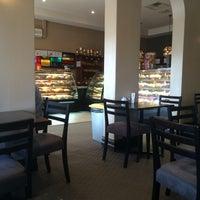 Photo taken at Orange Spot Bakery by Sammie on 4/23/2014