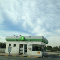 Photo taken at Oula Gas Station | أولـى by Ali @. on 12/13/2012