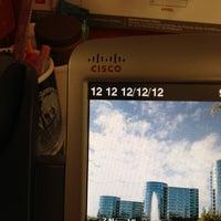Photo taken at Spring Giz Plaza by Erdal on 12/12/2012